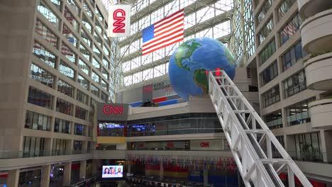 The-interior-of-CNN-cable-network-news-headquarters-in-Atlanta-Georgia-1
