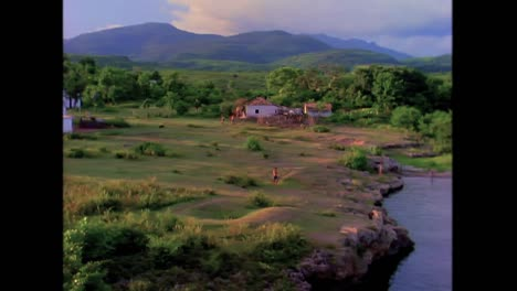 The-countryside-of-Cuba-in-the-1980s