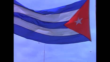 Verschiedene-Szenen-Rund-Um-Havanna-Kuba-In-Den-80er-Jahren