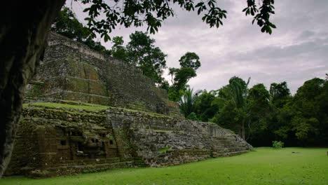 Las-Ruinas-Mayas-Lamanai-De-Belice-Se-Ven-1