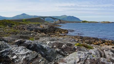 The-Storseisundet-Bridge-on-the-Atlantic-Road-in-Norway