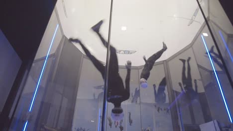 Indoor-Wind-Tunnel-Skydiving-Is-A-Futuristic-Action-Adventure-Sport-1