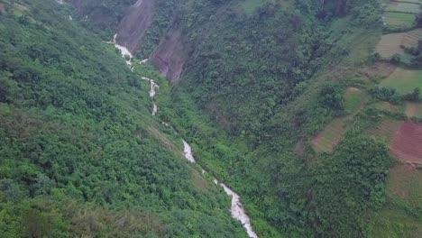 Good-Drone-Aerial-Shows-Massive-Deforestation-On-The-Island-Of-Haiti