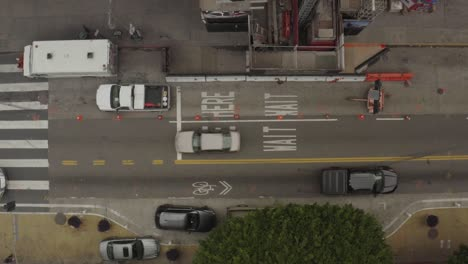 Aerial-Top-Down-Of-Empty-Abandoned-Streets-Of-Los-Angeles-During-Corona-Virus-Outbreak-Epidemic-1