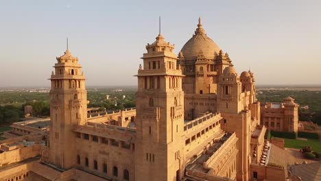 The-Umaid-Bhawan-Palace-is-seen-in-Jodhpur-India