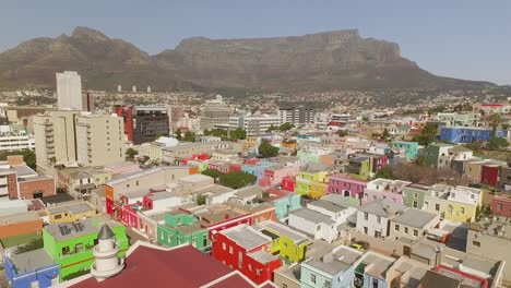 An-aerial-view-shows-traffic-bustling-in-the-city-of-BoKaap-in-Cape-Town-South-Africa-3
