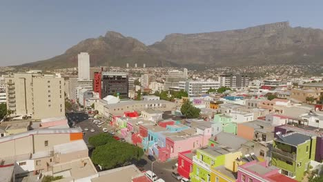 An-aerial-view-shows-traffic-bustling-in-the-city-of-BoKaap-in-Cape-Town-South-Africa-5