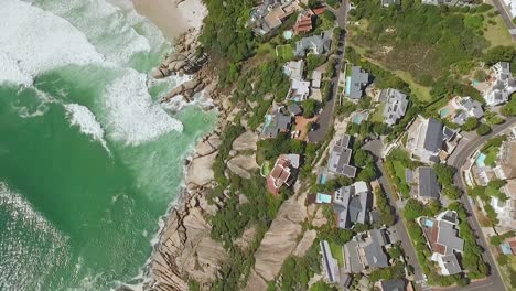 A-bird-seyeview-shows-the-seaside-suburb-of-Llandudno-in-Cape-Town-South-Africa