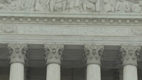 The-Equal-Justice-Under-Law-sign-at-the-Supreme-Court-Building-in-Washington-DC