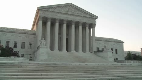 An-establishing-shot-of-the-Supreme-Court-Building-in-Washington-DC-1