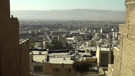 A-cityscape-in-Iran