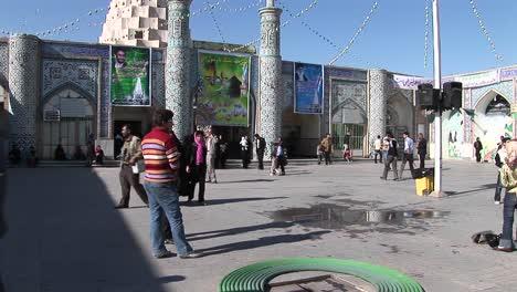 The-Tomb-of-the-Prophet-Daniel-in-Susa-Iran-