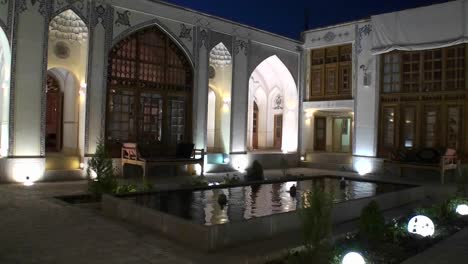 Interior-of-a-building-displaying-traditional-Islamic-architecture-