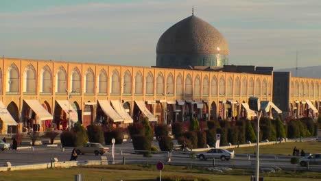 Plaza-Naqshe-Jahan-En-Isfahan-Irán-4