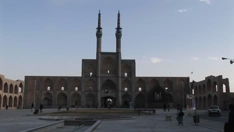 The-Imam-s-Mosque-in-Tehran-Iran-