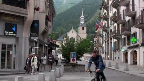 A-town-in-the-Alps