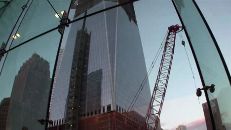 One-World-Trade-Center-in-New-York-under-construction