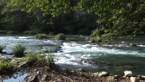 The-Macal-River-flows-through-Belize
