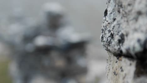 Focus-change-to-cairn