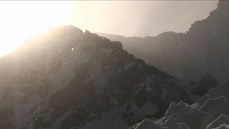 Nieve-Cayendo-Suave