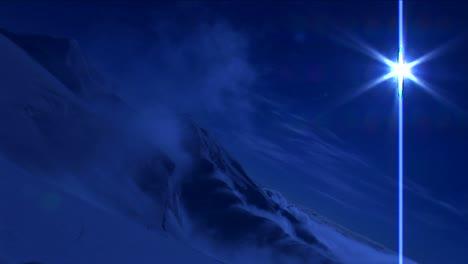 Pico-Bajo-Luz-Azul-Pálido