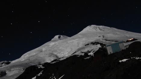 Big-dipper-constellation-above-elbrus