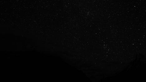 Stars-in-the-night-sky