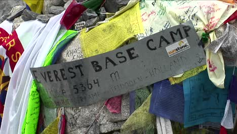 Sign-to-Everest-basecamp