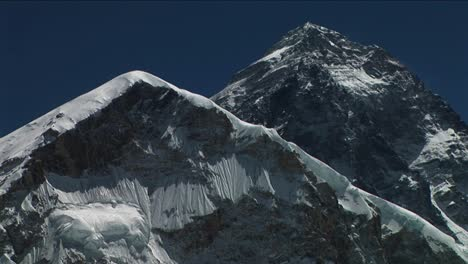 Everest-and-Lho-La-from-Kala-Patthar