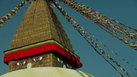 Boudhanath-stupa-in-Kathmandu-Nepal