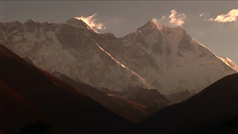 Mount-Everest-and-Lhotse-from-afar