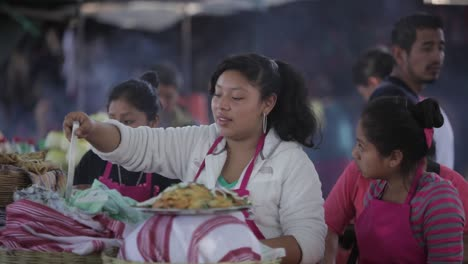 Busy-food-stalls-serve-meals-to-people-attending-Easter-festivities-(Semana-Santa)-in-Antigua-Guatemala-1