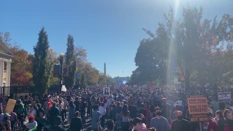 Multitudes-Se-Reúnen-En-Las-Calles-De-Washington-Dc-Para-Celebrar-La-Victoria-De-Joe-Biden-Sobre-Donald-Trump-En-Las-Elecciones-Presidenciales-De-Estados-Unidos-3
