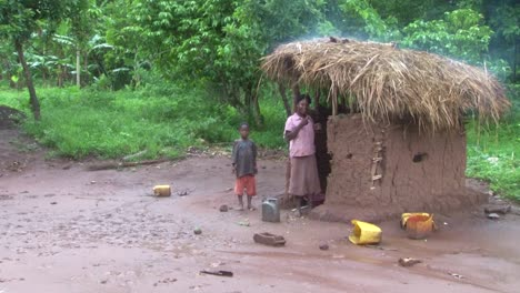 Africans-In-A-Village-In-Uganda-Are-Helped-By-Members-Of-The-Us-Military-To-Cope-With-Ebola-6