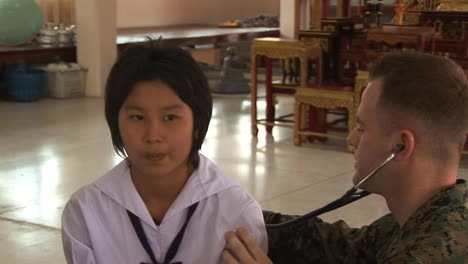 Us-Navy-Doctors-Give-Free-Medical-And-Dental-Care-To-Residents-Of-Thailand-2