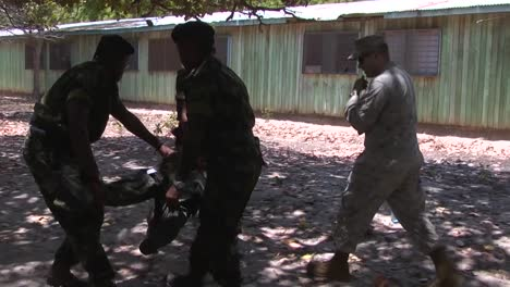 The-Us-Army-And-Marines-Train-Combat-Forces-From-Tanzania-And-Mozambique-3