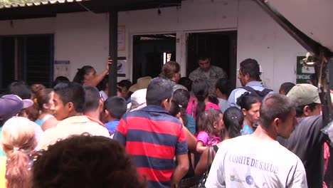Us-Navy-And-Canadian-Doctors-Give-Free-Medical-And-Dental-Care-To-Residents-Of-Caluco-El-Salvador-5