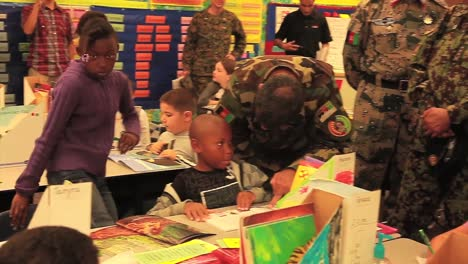 Afghan-Officials-Visit-An-American-Elementary-School-2