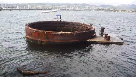 Pearl-Harbor-Survivors-Visit-The-Pearl-Harbor-Memorial-In-2012-In-Hawaii-1