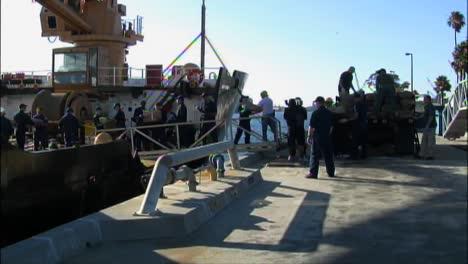 Coast-Guard-Crews-Move-8500-Pounds-Of-Marijuana-Seized-From-A-Panga-Boat-Raid-3