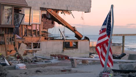 Good-Footage-Of-The-Destruction-From-2012-Hurricane-Sandy-1