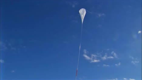 Nasa-Launches-An-Aerostatic-Weather-Balloon-From-Mcmurdo-Station-In-Antarctica-2