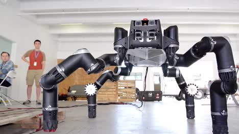Examples-Of-Robotic-Technology-Under-Development-By-Nasa-Scientists-2