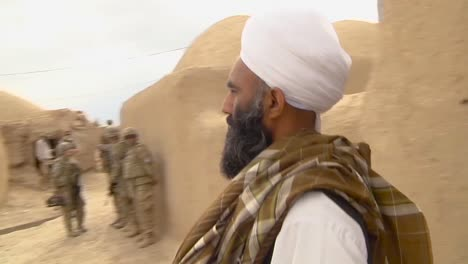 The-Us-Army-Patrols-Remote-Afghanistan-Villages-In-2014-1