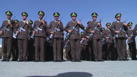 The-Afghan-Army-Military-Academy-Conducts-Drills-1