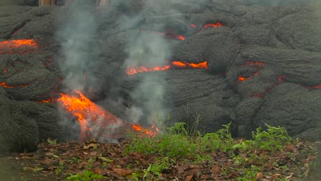 The-Puna-Lava-Flow-Near-The-Town-Of-Pahoa-Hawaii-2