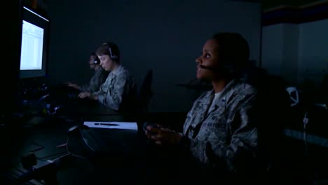 Air-Force-Personnel-Monitor-Information-Coming-From-Drones-And-Surveillance-Aircraft-From-Around-The-World