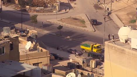 Establishing-Shots-Of-Amman-Jordan