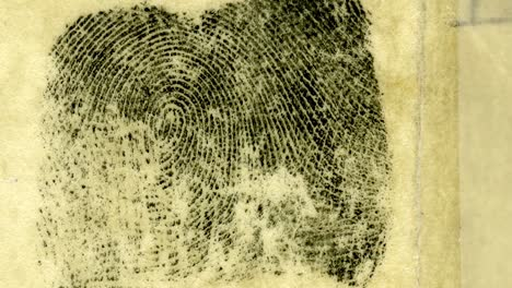 The-Fbi-Records-Department-Does-Away-With-Files-And-Increasing-Goes-To-A-Digital-Database-Of-Fingerprints-And-Id