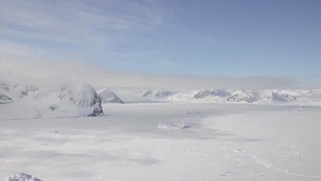 The-Larsen-Ice-Shelf-In-Antarctica-Becomes-A-Victim-Of-Global-Warming